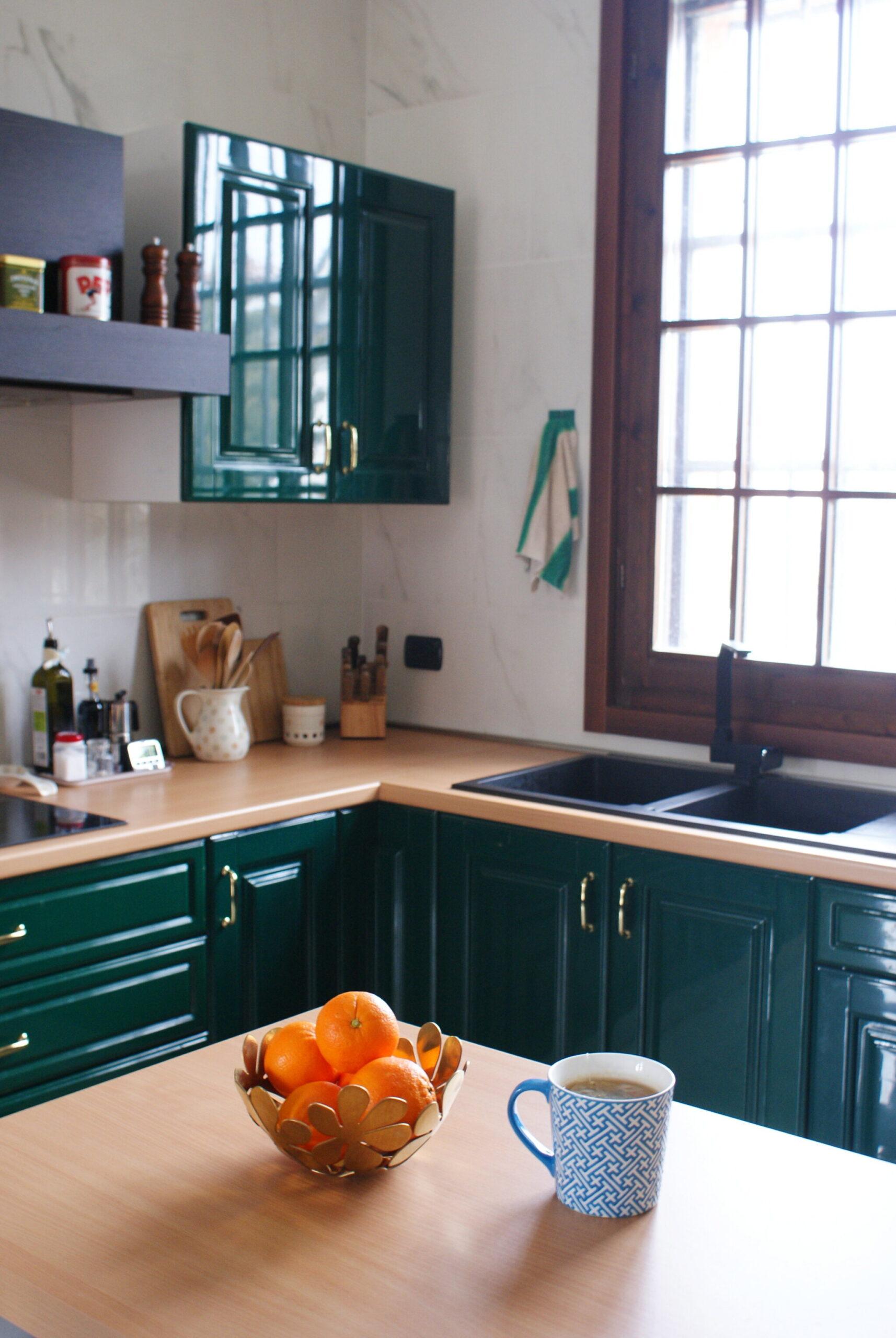 how declutter organize kitchen minimalist tips ulimate come organizzare riordinare cucina minimalista consigli decor